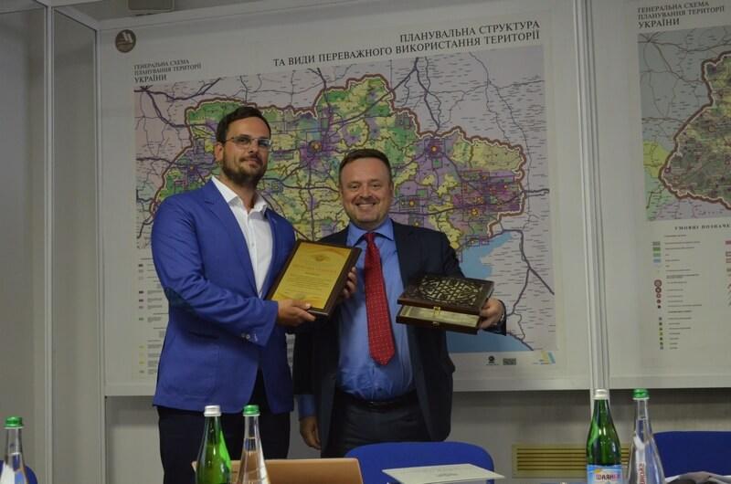 Директор ОНДІСЕ Артем Ріпенко прийняв участь у Міжнародній науково-практичній конференції «Судово-експертна діяльність в Україні та Польщі: досвід, перспективи розвитку та співпраці», організованій НДЦСЕ з ПІВ МЮ України