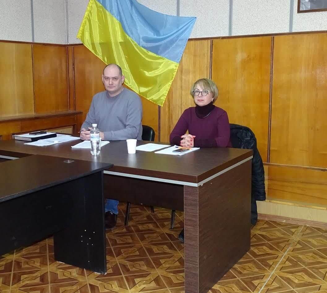 Засідання ЕКК ОНДІСЕ 2019.02.01
